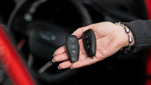 روش مقابله با مشکلات سیستم ورود بدون کلید؛ سرقت خودروهای فورد دیگر آسان نیست