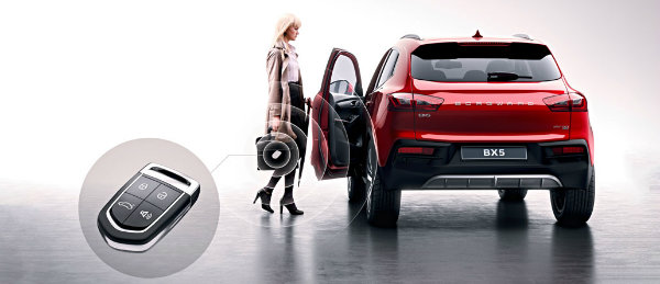 روش مقابله با مشکلات سیستم ورود بدون کلید؛ سرقت خودروهای فورد دیگر آسان نیست - 4