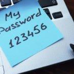 پسورد میلیونها نفر در اینترنت هنوز ۱۲۳۴۵۶ است