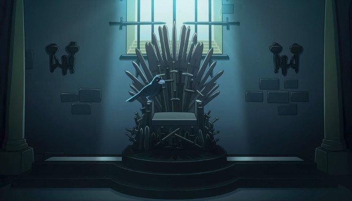 چه کسی روی تخت آهنین مینشیند؟ با Reigns Game of Thrones خودتان مشخص کنید