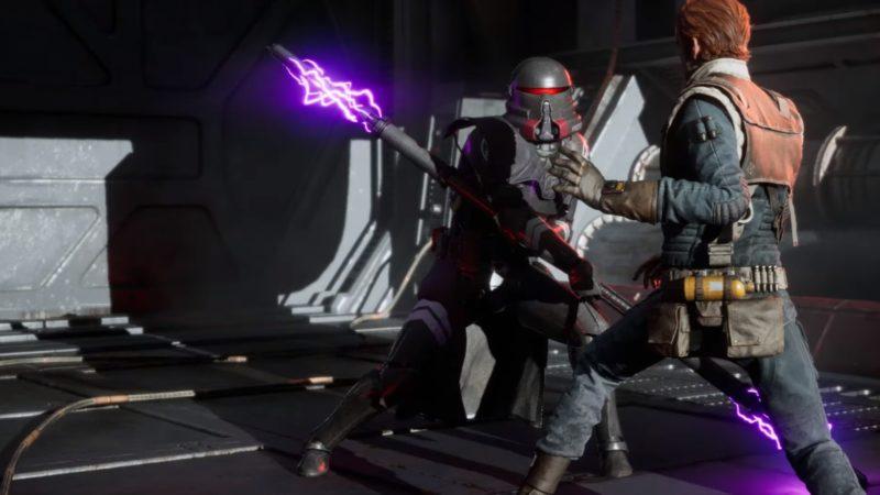 اطلاعات جدیدی از گیمپلی Star Wars Jedi: Fallen Order منتشر شد