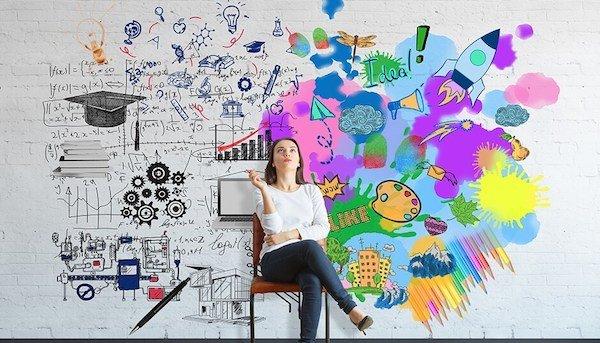خلاقیت/ مهارت های مهم