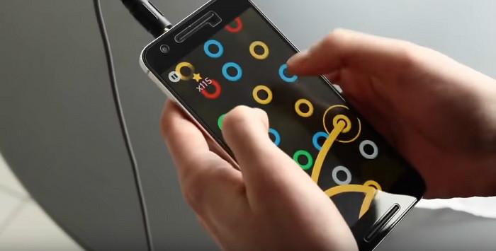 معرفی بازی Wire Up؛ اتصال حلقهها، برای کمی آرامش بیشتر