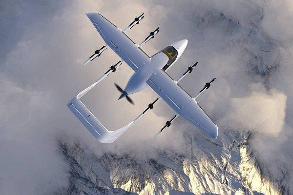 هواپیمای خودران
