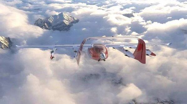 هواپیمای هوشمند