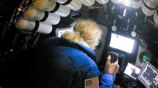 زیردریایی