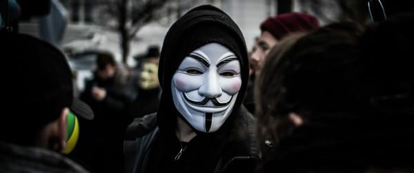 گروه Anonymous