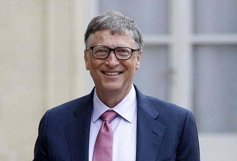 بیل گیتس محول کردن کارها به دیگران را یکی از مهم ترین عوامل موفقیت کسب و کارها می داند