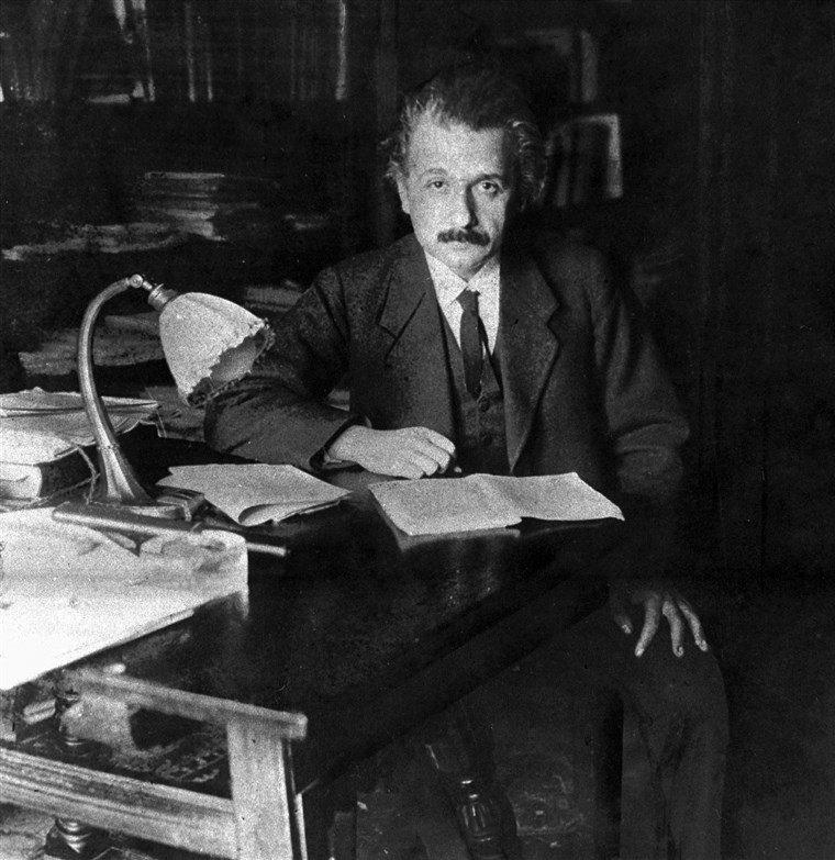 نظریه نسبیت عام اینشتین