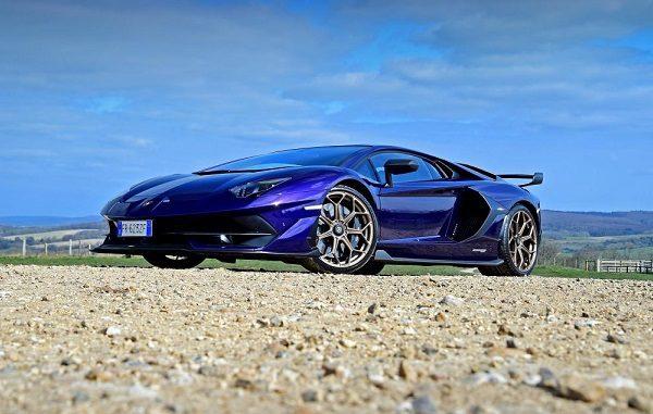 2019 Lamborghini Aventador SVJ 7 600x381 فیلتر OPF چیست و چه بلایی بر سر صدای جذاب اگزوز میآورد؟ اخبار IT