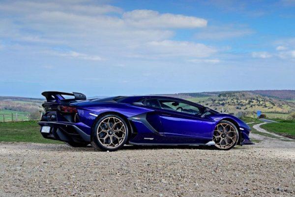 2019 Lamborghini Aventador SVJ 8 600x400 فیلتر OPF چیست و چه بلایی بر سر صدای جذاب اگزوز میآورد؟ اخبار IT