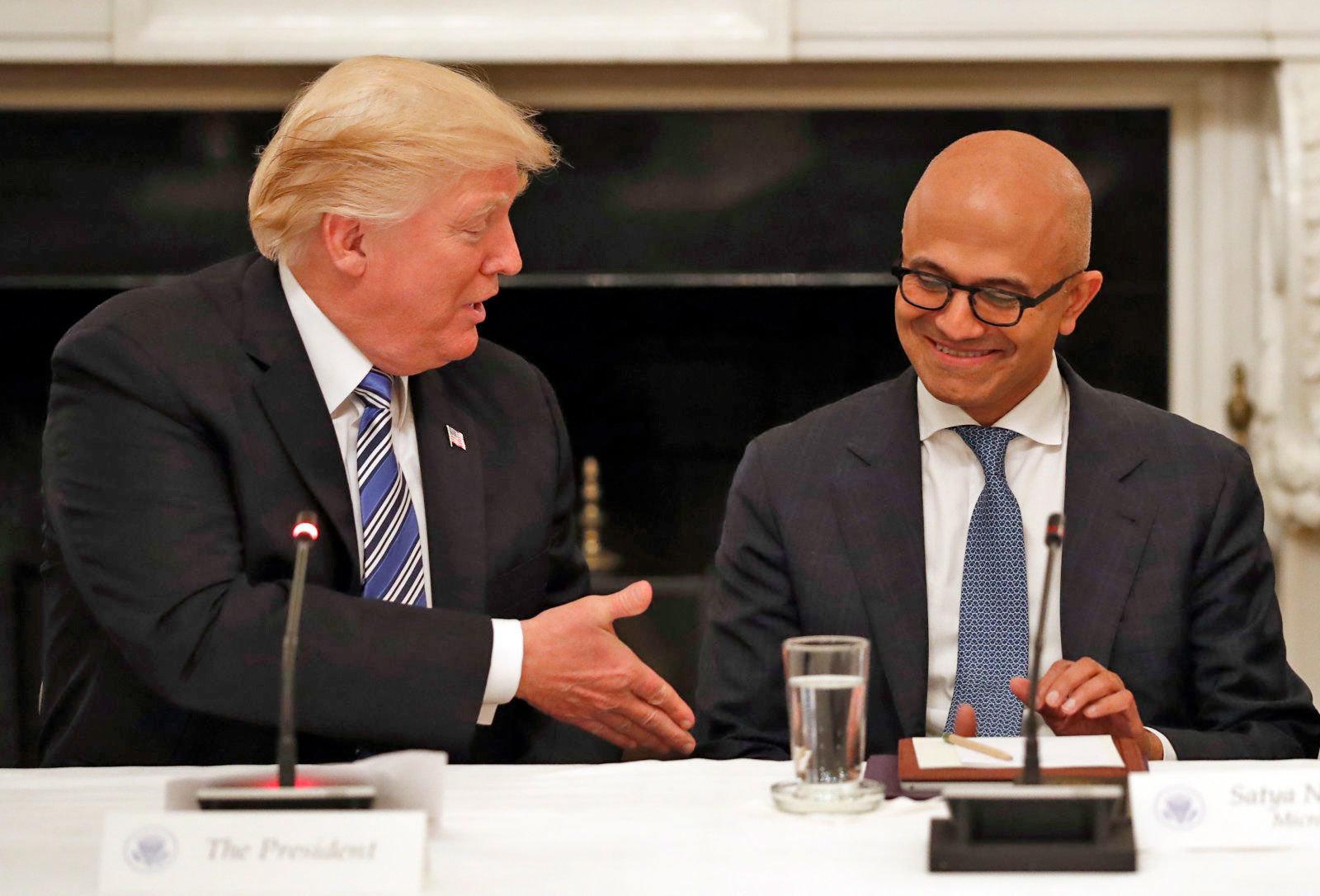 مایکروسافت با دو ابزار ویژه از آرای مردم در انتخابات سیاسی محافظت میکند