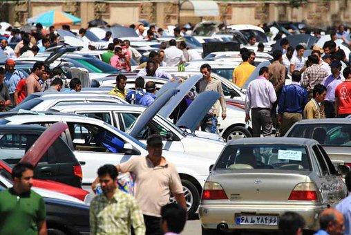 قیمتگذاری خودرو