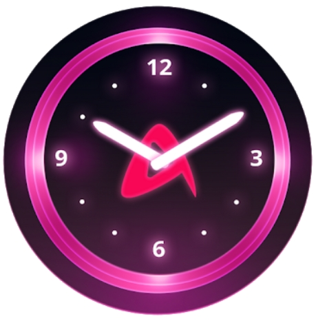 Analog Clock Widgets