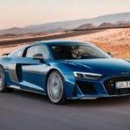 وداع موتورهای قدرتمند با بازار؛ کاهش عرضه آئودی R8 با موتور V10