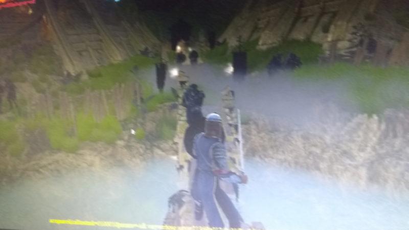 بازیAssassin's Creed Ragnarok