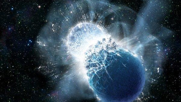 ستاره های نوترونی