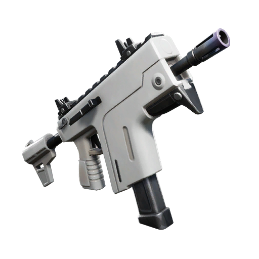 اسلحه جدید فورتنایت