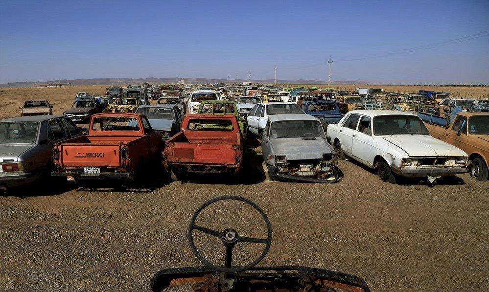 معیار فرسودگی خودروها نیاز به تغییر دارد