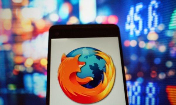 فایرفاکس ۶۷ میخواهد از گوگل کروم سریع تر باشد