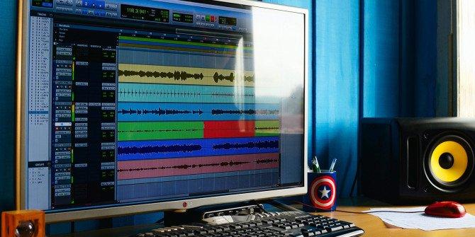 معرفی بهترین روش های ادغام و جدا کردن فایل های صوتی در ویندوز