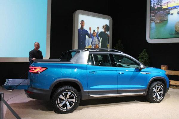 Volkswagen Tarok Concept (2)