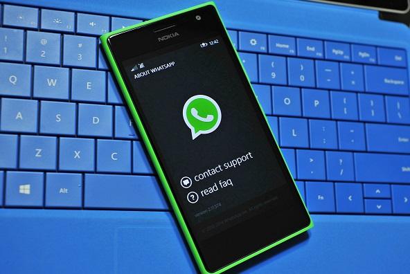 اعمال محدودیت جدید واتساپ در فوروارد کردن پیام ها