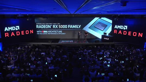 رادئون RX 5000