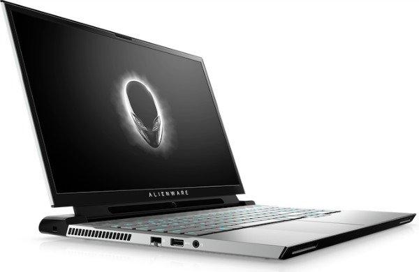 لپ تاپ های گیمینگ Alienware