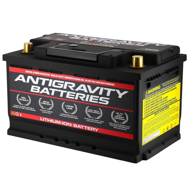بهترین باتری خودرو