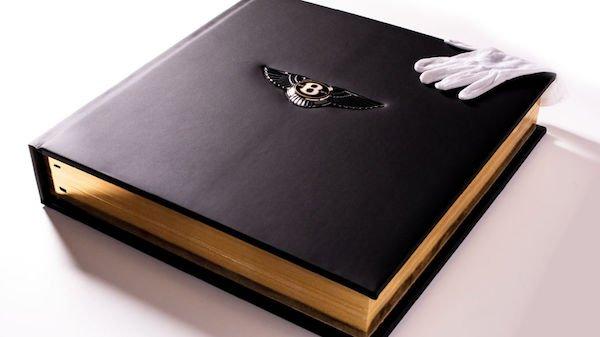 کتاب بنتلی