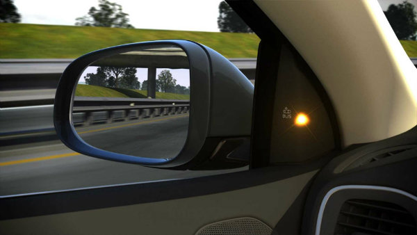 blind-spot-monitoring