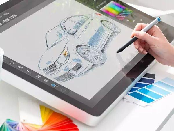 car-designing