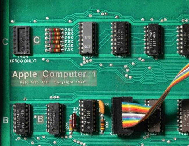 کامپیوتر اپل یک