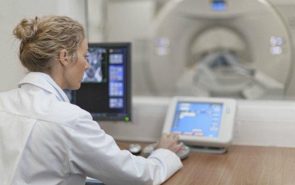 تشخیص سرطان ریه به کمک هوش مصنوعی