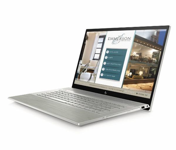 لپ تاپ های چوبی اچ پی