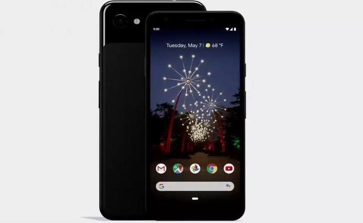 گوگل I/O 2019