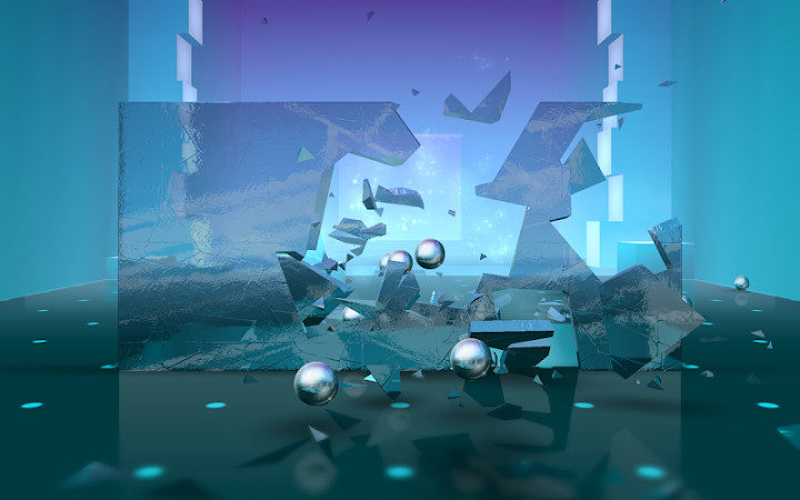 smash hit w750 720x450 ز غوغای جهان فارغ؛ معرفی بازی های آرامش بخش موبایل اخبار IT
