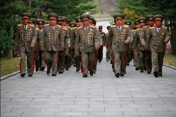 آزمایش هسته ای ۲۰۱۷ کره شمالی
