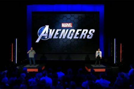 خلاصه کنفرانس اسکوئر انیکس در E3 2019 [تماشا کنید]