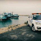 طرح امداد کرمان موتور به مناسبت تعطیلات عید فطر