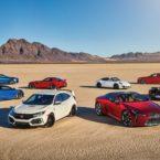 از سیر تا پیاز انواع و اقسام کلاس بندی بدنه خودرو ها