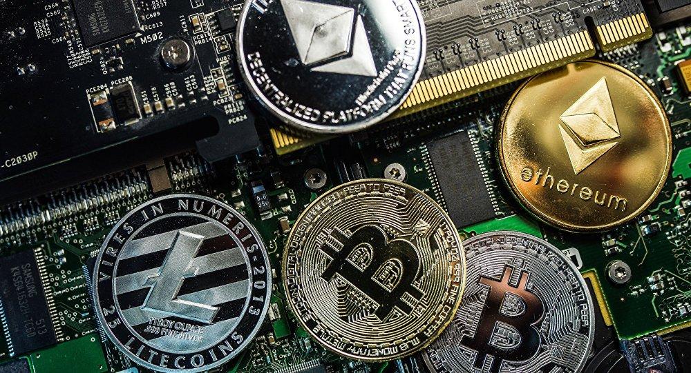 قوانین ارز دیجیتال