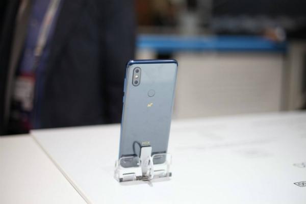 گوشی های سازگار با 5G