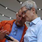 افت ۸ میلیارد دلاری ارزش بازار اپل به دنبال انتشار خبر ترک جانی آیو