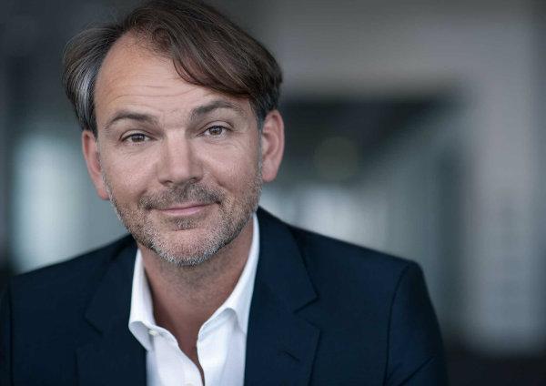A portrait of Adrian van Hooydonk