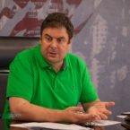 گفتگو با رییس کمیسیون اینترنت سازمان نصر؛ تلاش برای بقای اینترنت ثابت در خط پایان