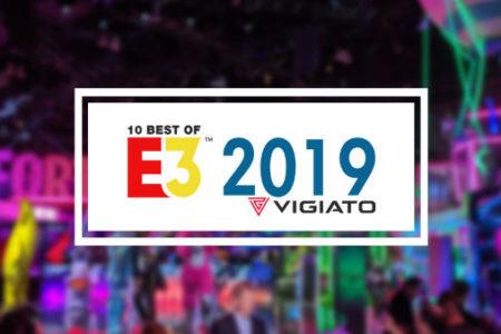 ۱۰ اتفاق مهم E3 2019 به انتخاب ویجیاتو [تماشا کنید]