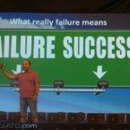 مدیرعامل سابق بامیلو از مفهوم شکست میگوید