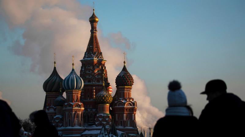 فیلترینگ در روسیه